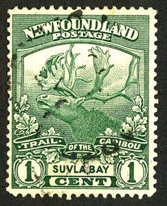 New Foundland #115