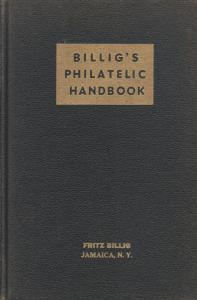 Billig's Philatelic Handbook Vol III. Chinese Treaty Ports, Pa Kua pmks, India u