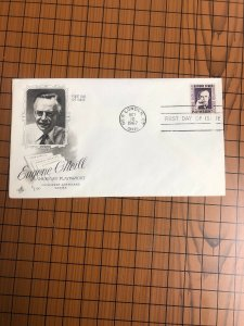 US  1294 $1 first day cover