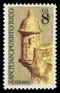 USA 1437 Mint (NH)