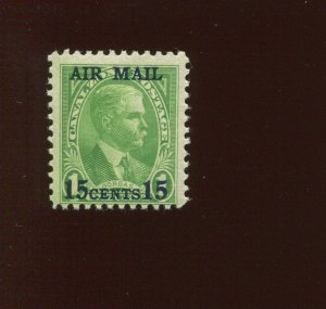 Canal Zone C2 Airmail Mint Stamp (Bx 997)