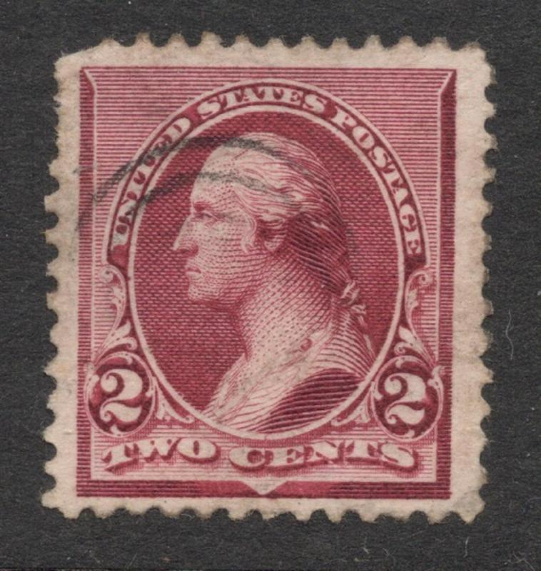 US#219D Lake - Light Cancel