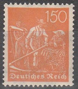 Germany #175 MNH VF (V2007)