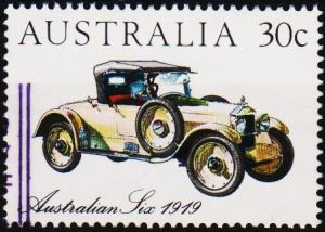 Australia. 1984 30c S.G.907 Fine Used