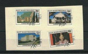 MCR15) Hutt River Province 1979 Christmas CTO/Used