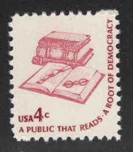 USA Scott 1585 Mint No Gum stamp