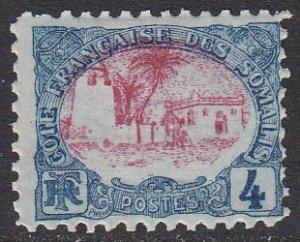 Somali Coast 36 MLH (see Details) CV $3.50