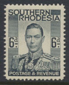 Southern Rhodesia  SG 44  SC# 46 Mint Never Hinged  see scans