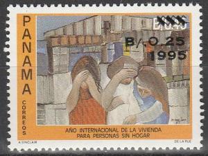 Panama #814  MNH   (K425)