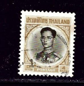 Thailand 407A Used 1964 issue