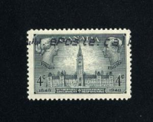 C  #277  -1    used  1948 PD