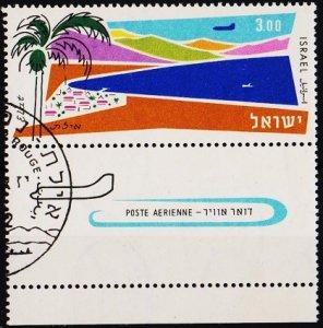 Israel. 1962 I£3. S.G.223 Fine Used