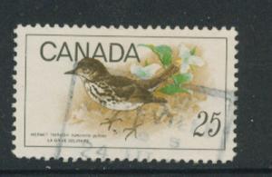 Canada SG 640   FU