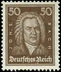 Germany Scott #361 Mint No Gum