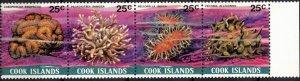 Cook Islands #574, MNH