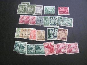 GERMANY 1940'S  LOT (115)