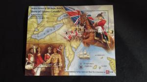 Guernsey 1996 CAPEX '96 Mint