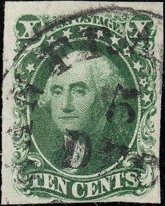 U.S. 15 Used FVF++ (61318)