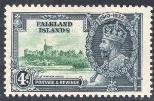 FALKLAND ISLANDS SCOTT 79