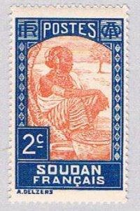 Sudan Woman 2 - wysiwyg (AP112519)