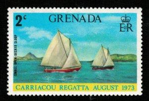 Grenada (RT-665)