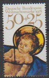 Mi:  969   mnh   1978   Cat €   0.90