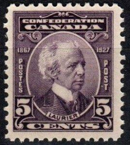 Canada #144 MNH CV $8.00 (P506)