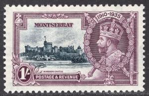 MONTSERRAT SCOTT 88