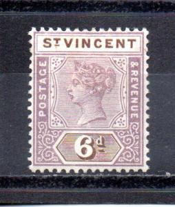 St. Vincent 68 MH