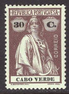 CAPE VERDE SCOTT 156