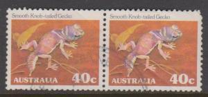 Australia Sc#792 Used Pair