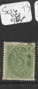ICELAND (PP2801B) SC 16  VFU