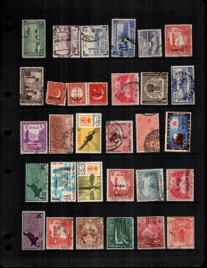 Pakistan   and used  lot of 30 cat