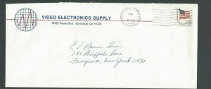 1980 Northridge Ca Video Electronics Supply