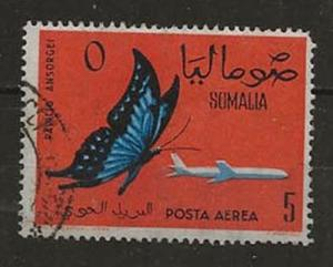 Somalia C80 u [ck17]