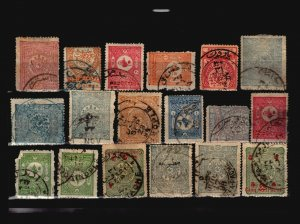 Turkey Better Town Cancels 18, some faults - C2370