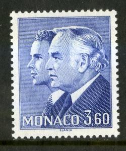 MONACO 1512 MNH SCV $2.75 BIN $1.50 ROYALTY