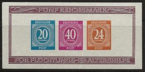 Germany B295 (NH)