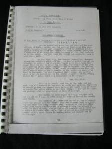 CHIU'S SUPPLEMENTS VOL 11 July 1962 - June 1963 - PHOTOCOPY