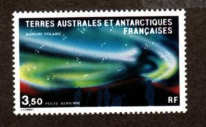 French Southern & Antarctic Territories C80 Mint NH MNH!