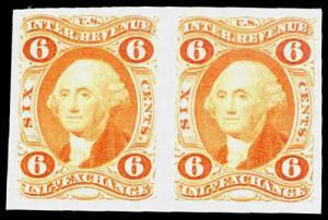 U.S. REV. PROOFS R30P4  (ID # 83362)