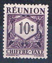 Reunion J26 MLH Numeral 1947 (R0472)+