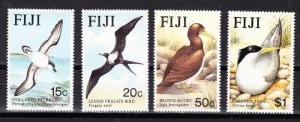 Fiji Scott 540-543 Mint NH (Catalog Value $21.00)