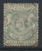 British East Africa Company  SG 69  SC#77  poor Used  -  see details