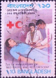 Bangladesh #315 Used