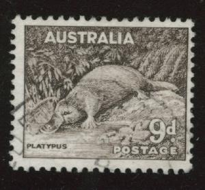 AUSTRALIA Scott 298 Used