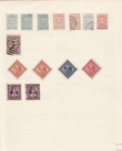 Salvador Official Stamps Ref 15526