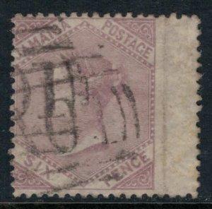Jamaica #5  CV $25.00 margin copy