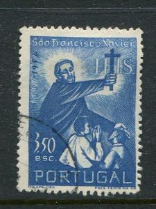 Portugal #755 Used