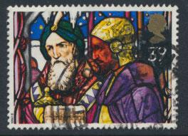 Great Britain SG 1638   Used  - Christmas